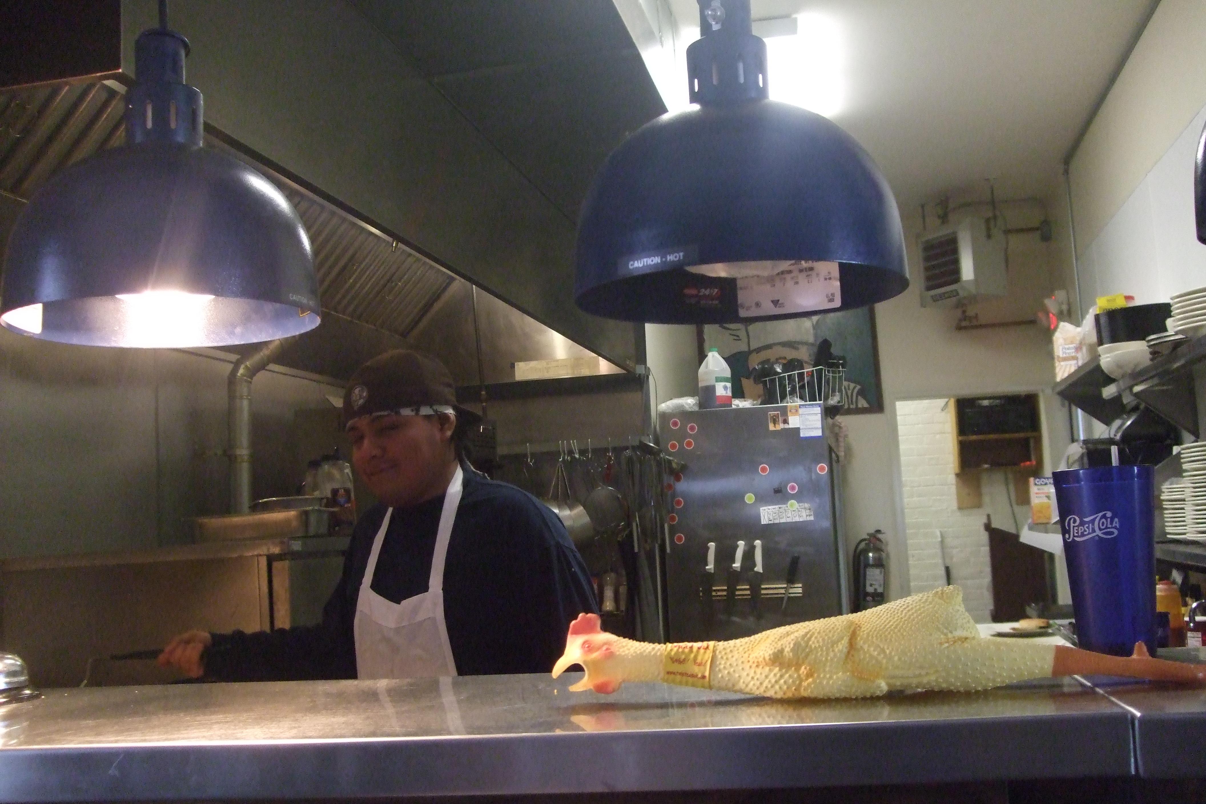 Newburgh Ny Soup Kitchen
